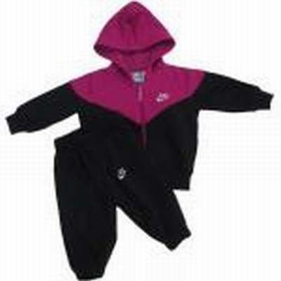 96e31a5be0981 jogging velours bebe fille